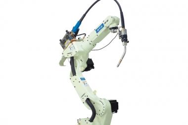 ROBOT DE SOLDADURA DE ARCO FD-V6
