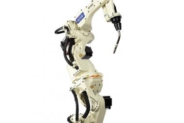 ROBOT DE SOLDADURA DE ARCO FD-B4LS