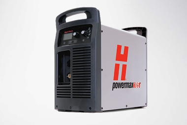 EQUIPO DE CORTE PLASMA POWERMAX 105 MANUAL HYPERTHERM