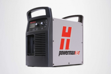 EQUIPO DE CORTE PLASMA POWERMAX 85 MANUAL HYPERTHERM