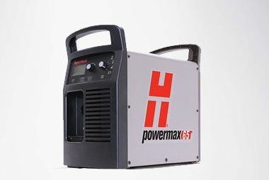EQUIPO DE CORTE PLASMA POWERMAX 65 MANUAL HYPERTHERM
