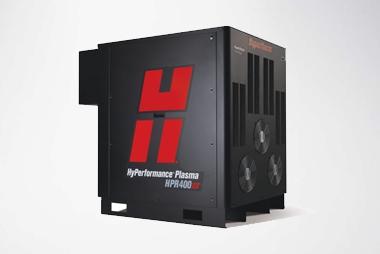 EQUIPO DE CORTE PLASMA HYPERFORMANCE HPR400XD HYPERTHERM