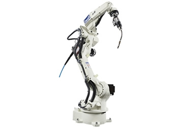 ROBOT DE SOLDADURA DE ARCO FD-B6
